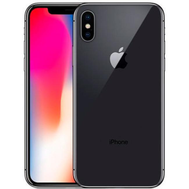 iPhone X 256GB Space Gray (MQAF2)