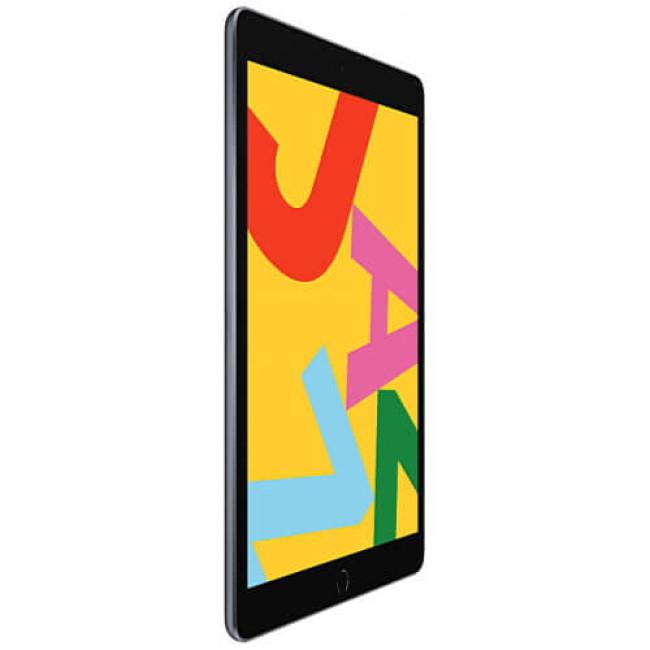 Apple iPad Wi-Fi 128GB Space Gray 2019 (MW772)