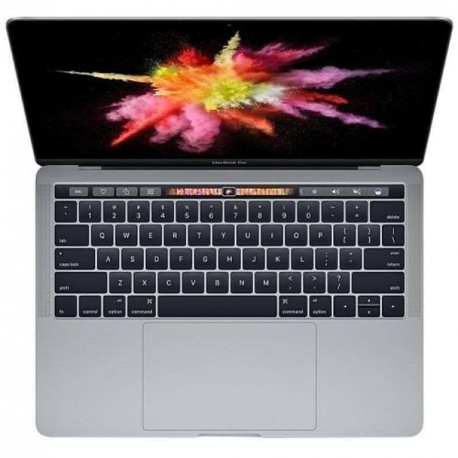 MacBook Pro with Touch Bar 13'' 2.9GHz 512GB Space Gray (MNQF2) 2016