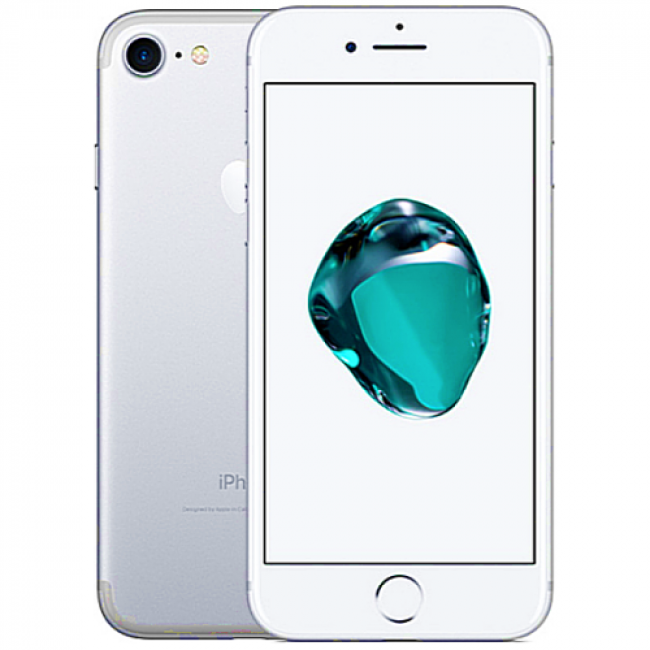 iPhone 7 32GB Silver (MN8Y2)