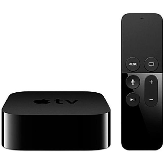 Медиаплеер Apple TV 4 64GB (MLNC2)
