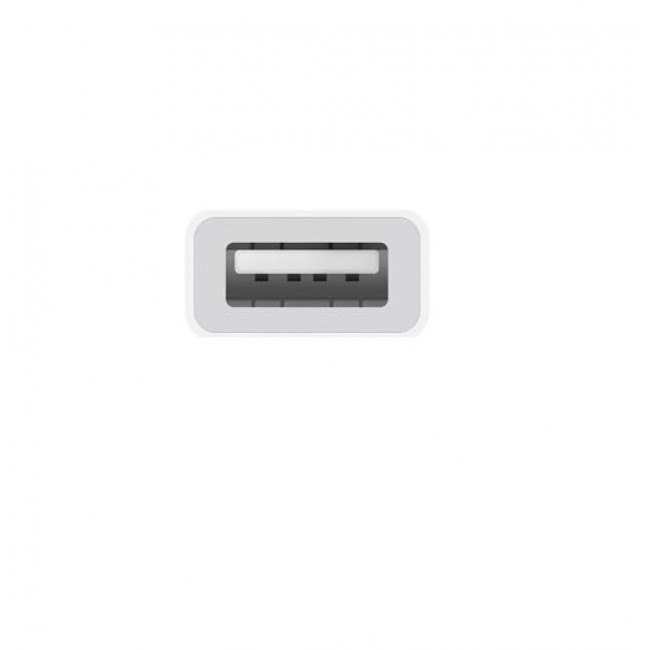 Адаптер USB-C to USB Adapter (MJ1M2AM)