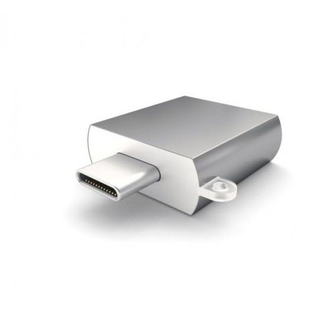 Адаптер Satechi Type-C USB Adapter Space Gray (ST-TCUAM)