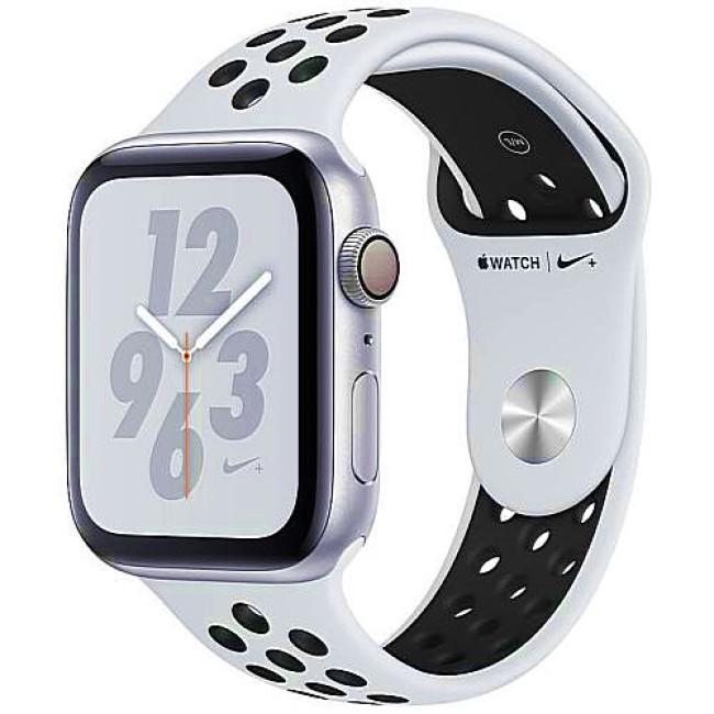 Сравнение apple watch series 3 и 4