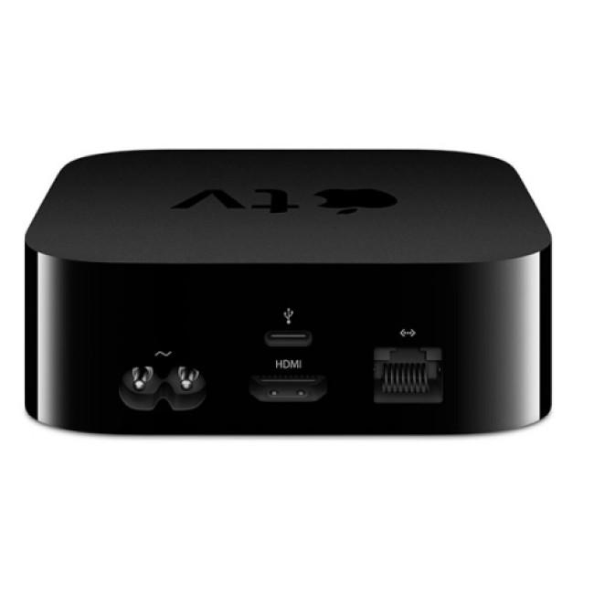 Медиаплеер Apple TV 4 32GB (MGY52)