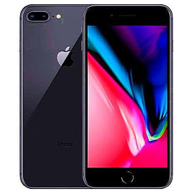 iPhone 8 Plus 256GB Space Gray (MQ8P2)