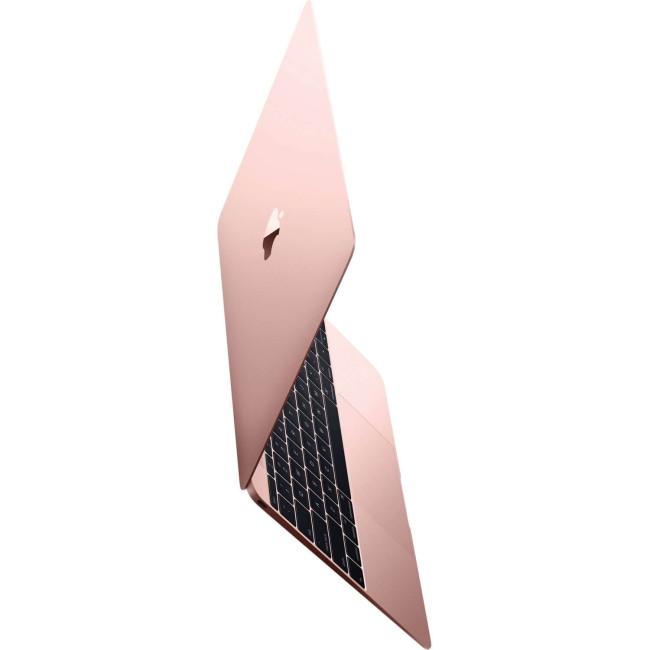 Macbook 12'' 1.2GHz 256GB Rose Gold (MNYM2) 2017