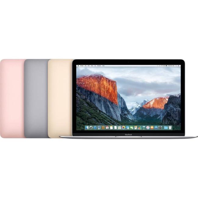 Macbook 12'' 1.3GHz 512GB Rose Gold (MNYN2) 2017