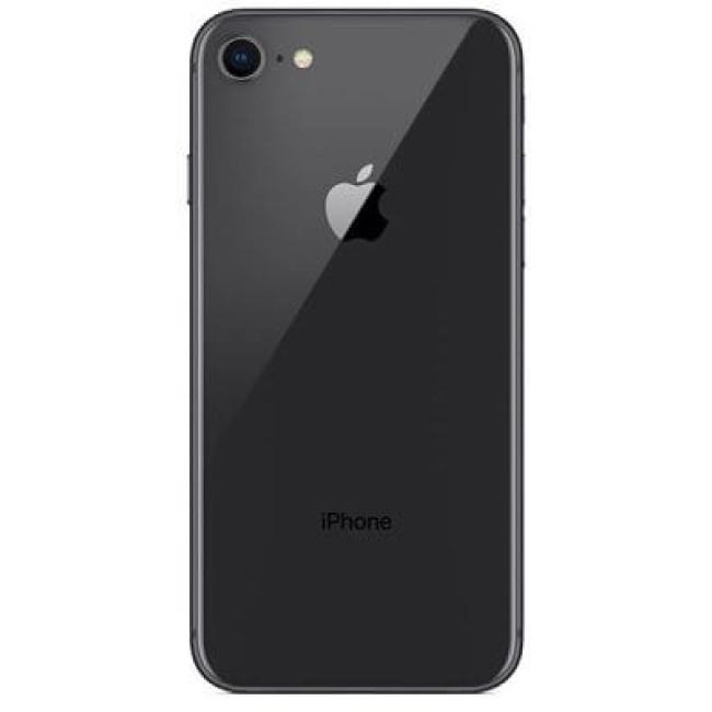 iPhone 8 64GB Space Gray (MQ6G2)