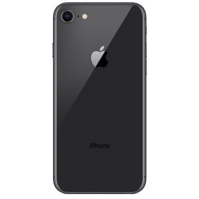 iPhone 8 256GB Space Gray (MQ7C2)