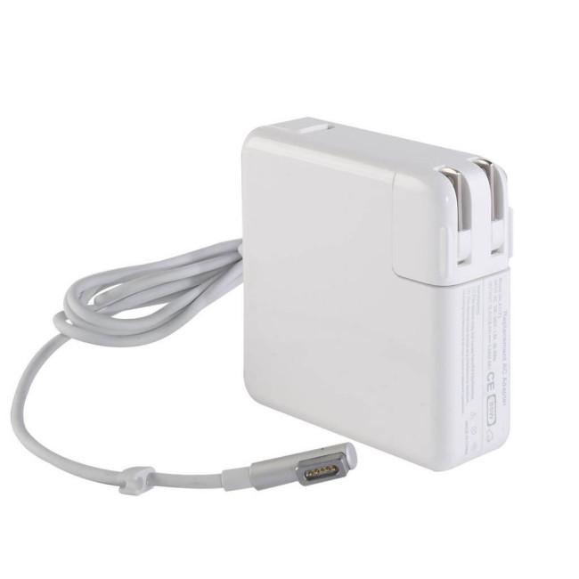 Блок питания Apple 85W MagSafe Power Adapter (MC556)
