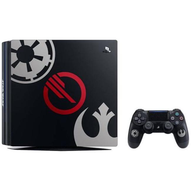 Игровая приставка Sony PlayStation 4 Pro (PS4 Pro) 1TB Black ... 54cc1cdd2a6c8