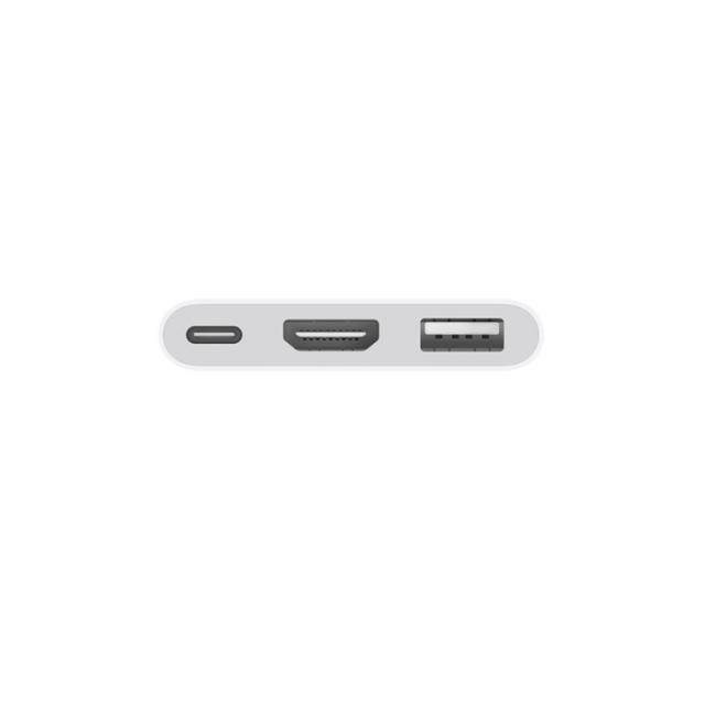 Переходник Apple USB-C Digital AV Multiport Adapter (MJ1K2AM)