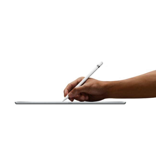 Стилус Apple Pencil 1 (MK0C2)