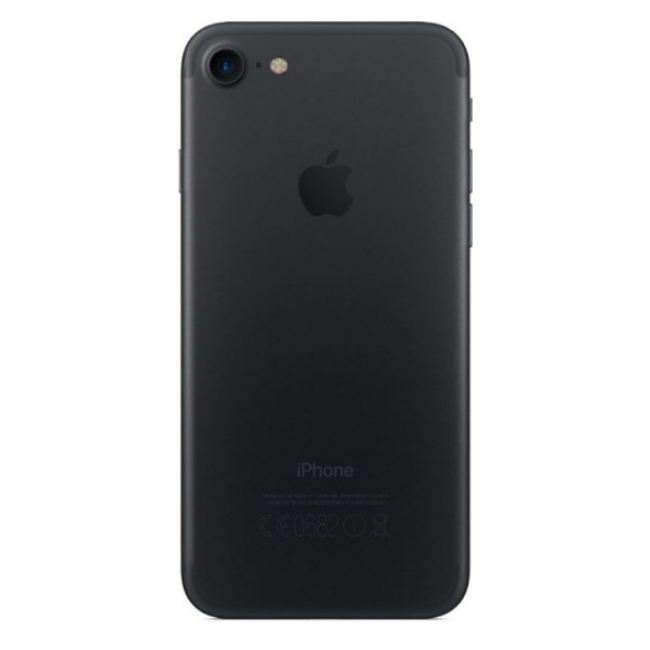 iPhone 7 128GB Black (MN922)