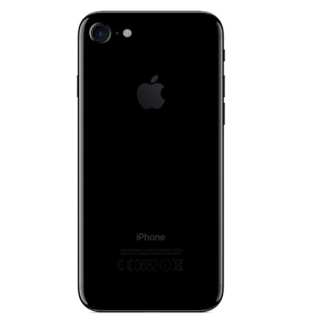 iPhone 7 32GB Jet Black (MQTX2)