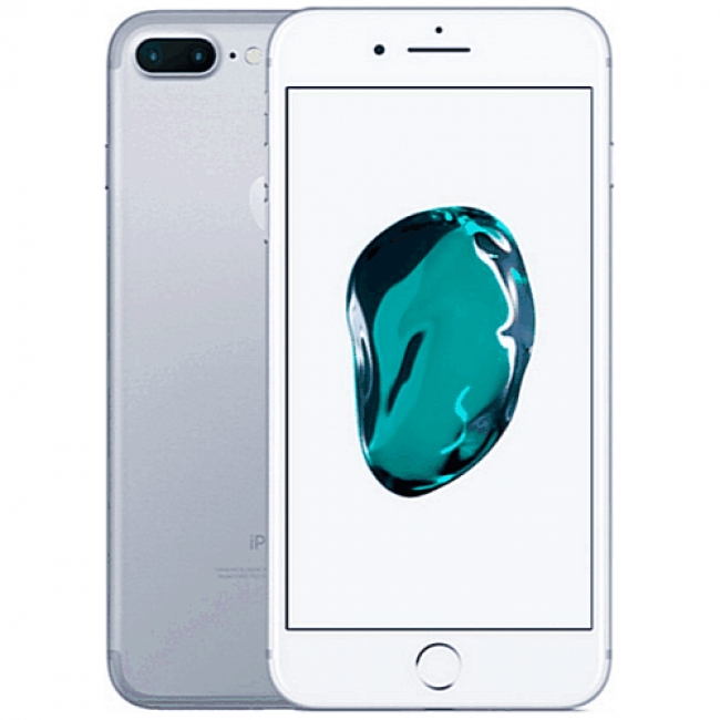 iPhone 7 Plus 32GB Silver (MNQN2)