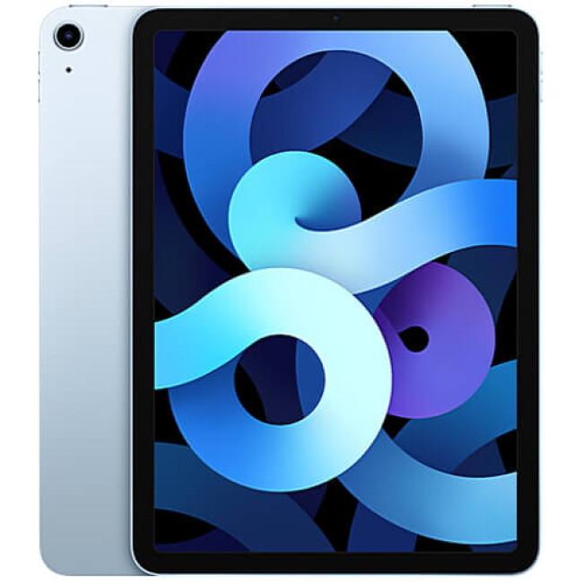 Apple iPad Air Wi-Fi 256GB Sky Blue (2020) (MYFY2)