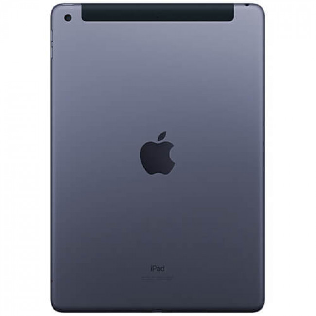 Apple iPad Wi-Fi 128GB Space Grey (2020) (MYLD2)