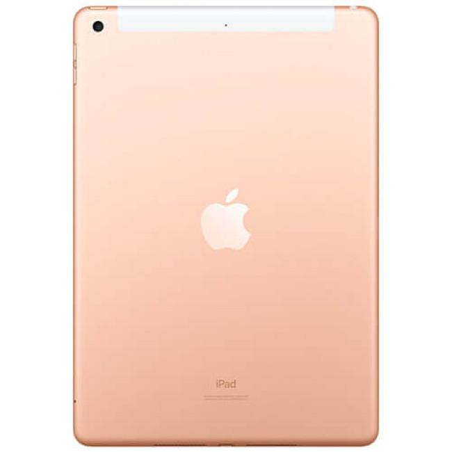 Apple iPad Wi-Fi + Cellular 32GB Gold (2020) (MYN62)