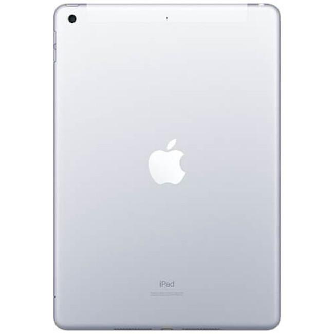 Apple iPad Wi-Fi + Cellular 32GB Silver (2020) (MYN52)
