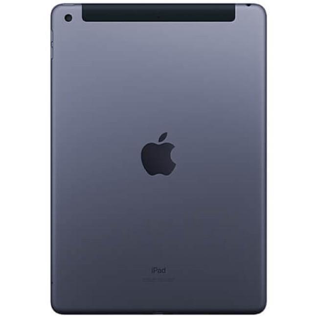Apple iPad Wi-Fi + Cellular 32GB Space Grey (2020) (MYN32)
