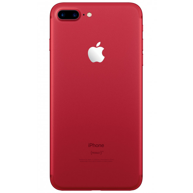 iPhone 7 Plus 256GB (PRODUCT)RED Special Edition
