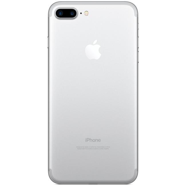 iPhone 7 Plus 128GB Silver (MN4P2)
