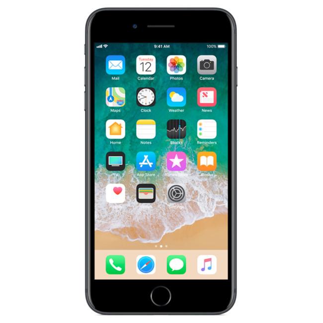 iPhone 7 Plus 128GB Black (MN4M2)