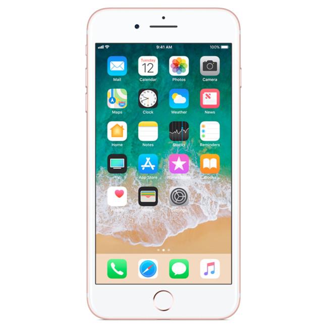 iPhone 7 Plus 128GB Rose Gold (MN4U2)