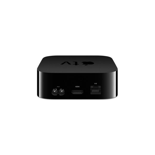 Медиаплеер Apple TV 4K 32GB (MQD22)