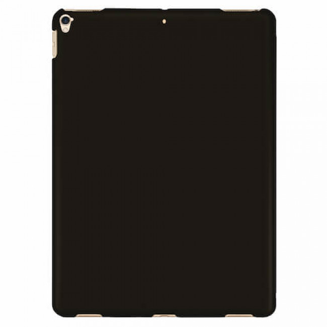Чехол-книжка Macally Protective Case and stand for iPad Pro 2 12.9 Black (BSTANDPRO2L-B)