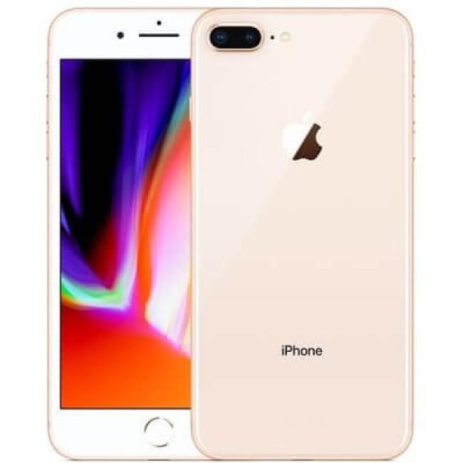 iPhone 8 Plus 256GB Gold (MQ8R2)