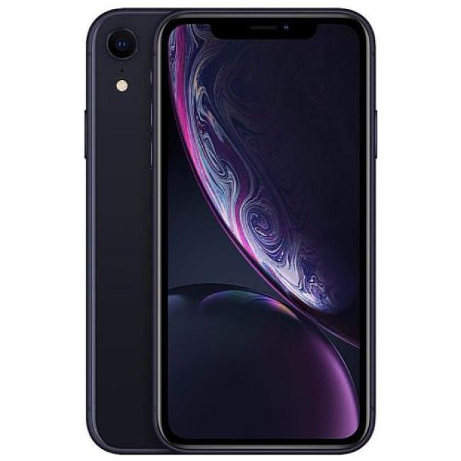 iPhone Xr 128GB Black (MRY92)