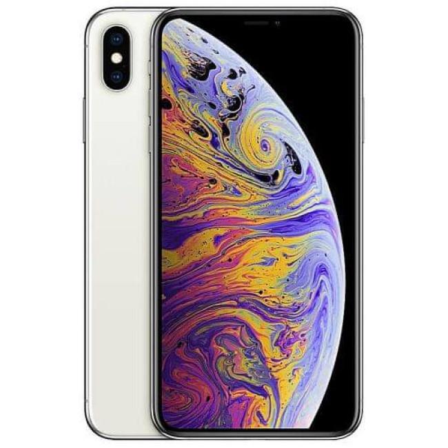 iPhone Xs Max 512GB Silver (MT572)