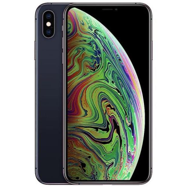 Внешний вид iPhone XS