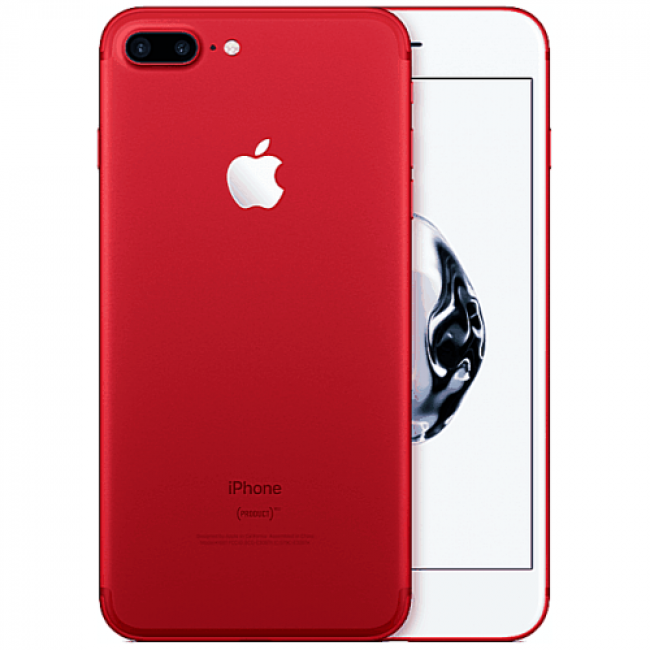 iPhone 7 Plus 128GB (PRODUCT)RED Special Edition