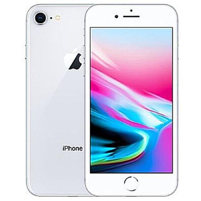 iPhone 8 256GB Silver (MQ7D2)
