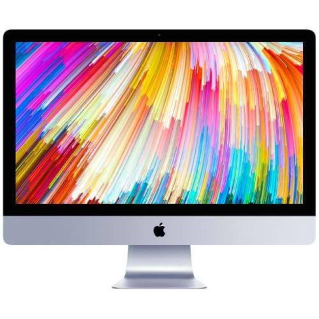 iMac with Retina 5K display 27'' 3.4GHz (MNE92) 2017
