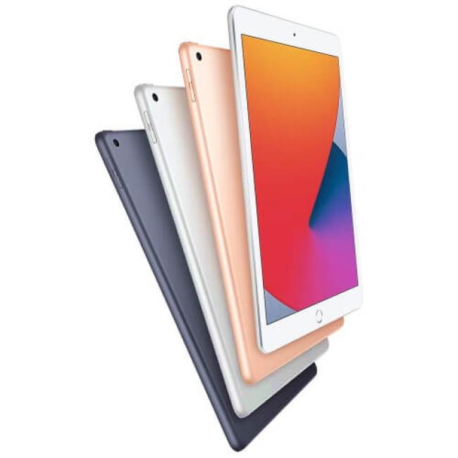Apple iPad Wi-Fi 32GB Gold (2020) (MYLC2)