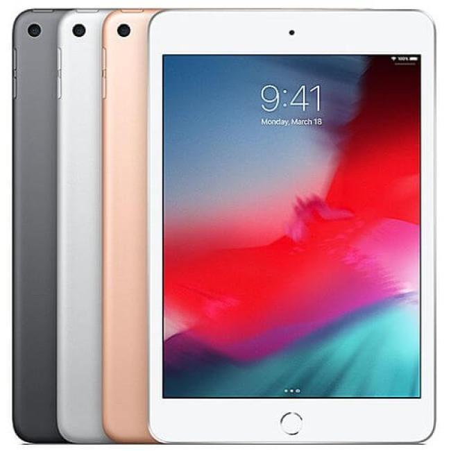 iPad Mini Wi-Fi 256GB Gold 2019 (MUU62)