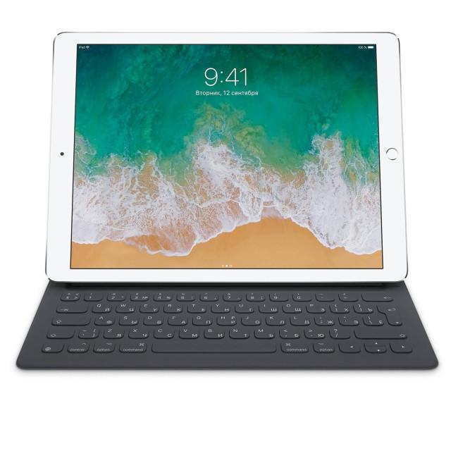 iPad Pro 12.9'' Wi-Fi + Cellular 256GB Space Gray (MPA42)