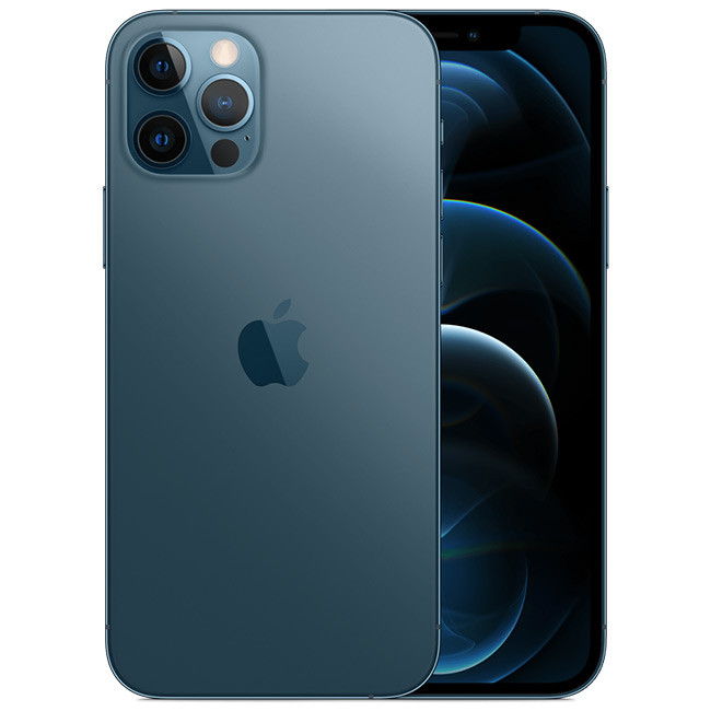 iPhone 12 Pro 256GB Pacific Blue (MGMT3)