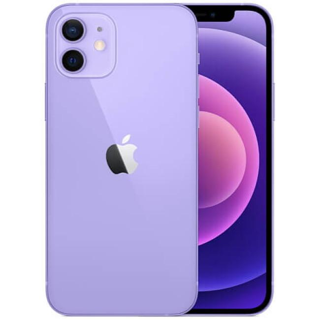 iPhone 12 128Gb Purple (MJNP3)