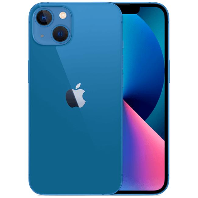 iPhone 13 256Gb Blue (MLQA3)