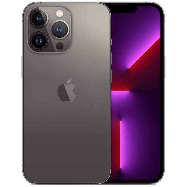 iPhone 13 Pro 256Gb Graphite (MLVE3)