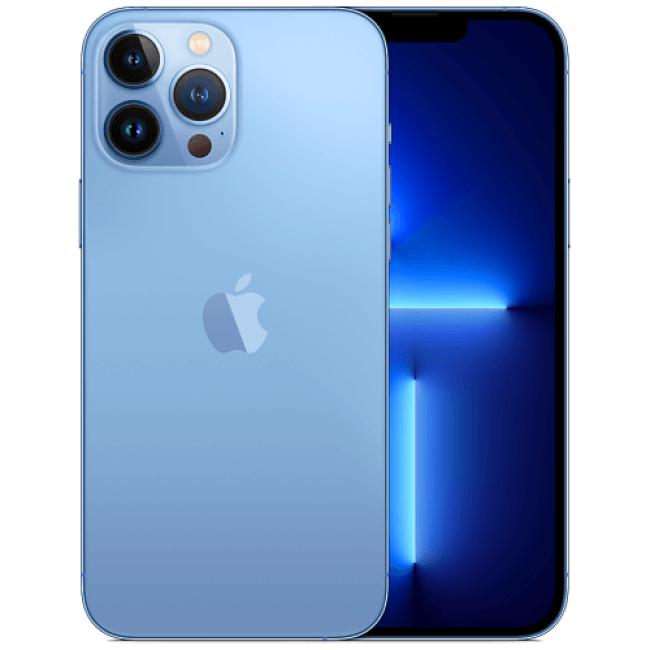 iPhone 13 Pro Max 512Gb Sierra Blue (MLLJ3)