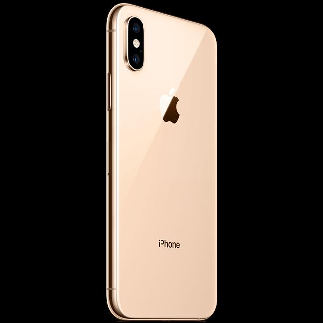 iPhone Xs 512GB Gold (MT9N2)