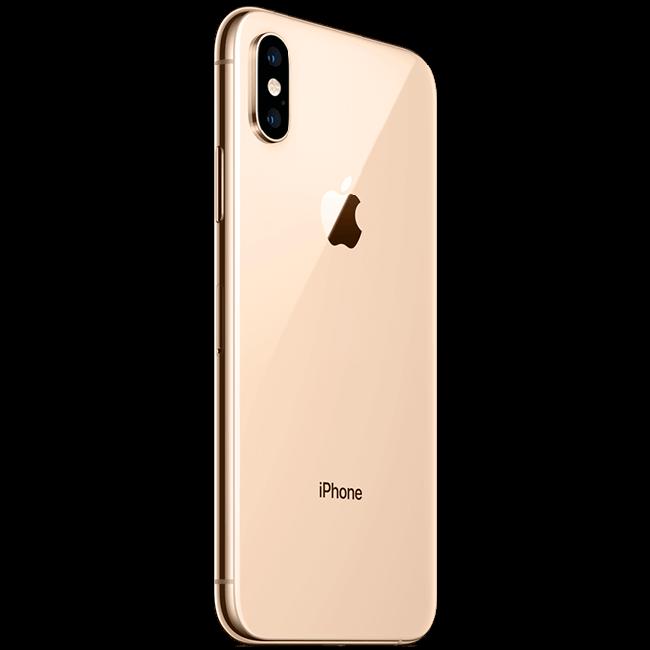 iPhone Xs 64GB Gold (MT9G2)