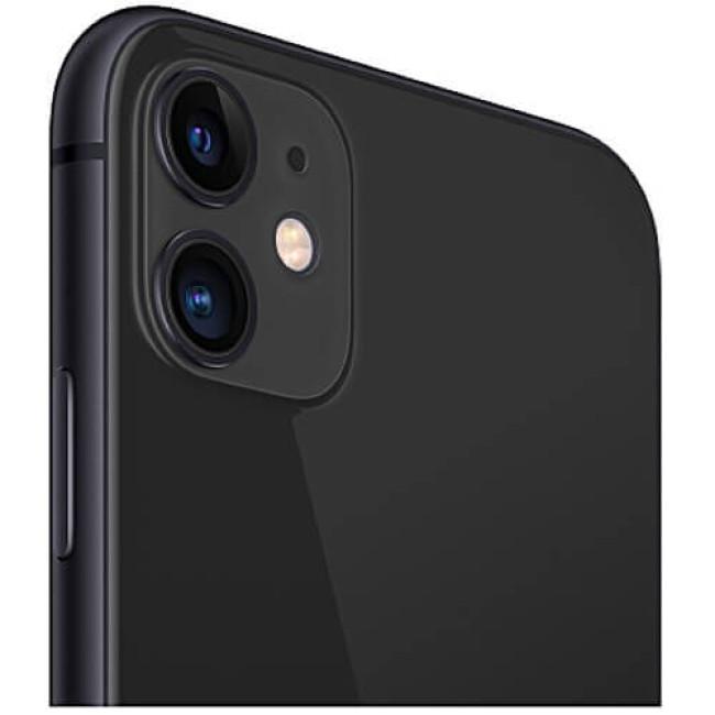 iPhone 11 128GB Black (MHCX3)